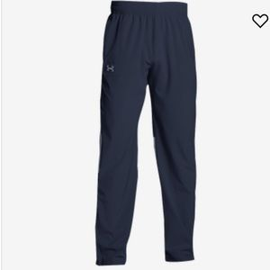 Under Armour Team Squad Woven Warm Up Pants 3XL